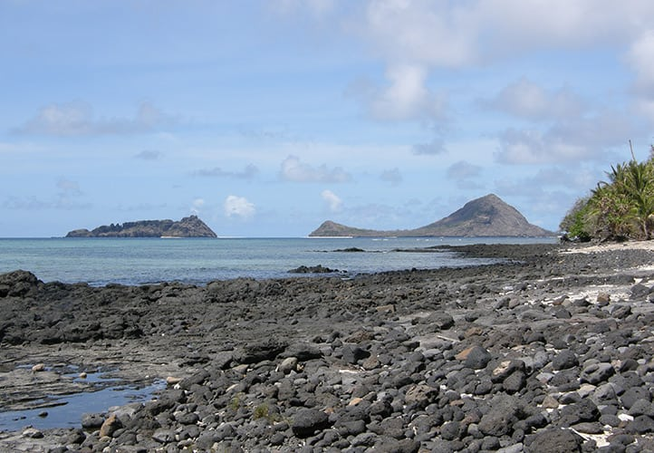 Torres Strait Islands, eastern group